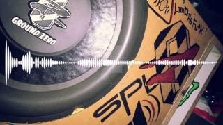 Pasi ja Anssi - Kakkuu Järvellä feat. Portion Boys (BassBoosted)
