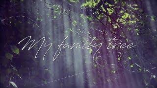 Priscilla Renea - Family Tree (Lyric Video)