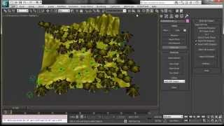 Import World of Warcraft ADT, WMO, M2 files into 3D Studio Max