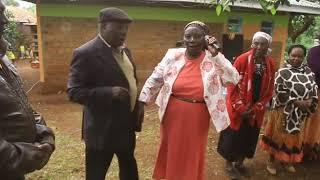 They funny  grandmother  kenya