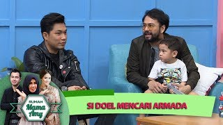 Ost SI DOEL ANAK BETAWI By Armada Band  Rumah Mama Amy (5/7)