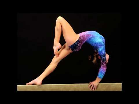 Gymnastics Floor Music  Violin Dubstep
