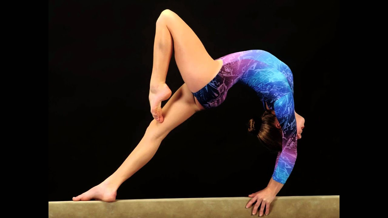 Gymnastics Floor Music Violin Dubstep Youtube