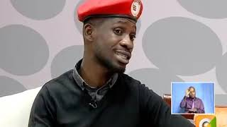 JKL | Bobi Wine, Babu Owino speaking on #JKLive [Part 2]