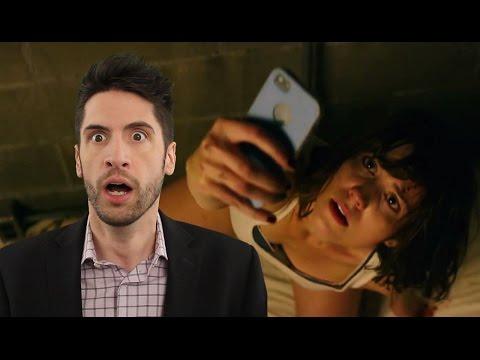 10 Cloverfield Lane - trailer review