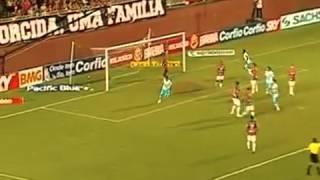 Joinville 4 x 2 Paysandu   Gols   Brasileirao  Serie B  01 11 2013