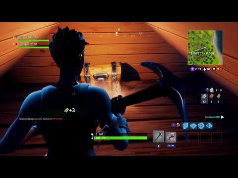 WHAT IT'S LIKE TO HAVE BAD INTERNET (Fortnite)