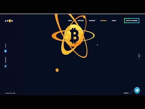 Bitcoin Atom BCA brings a truly decentralized way of digital asset exchange