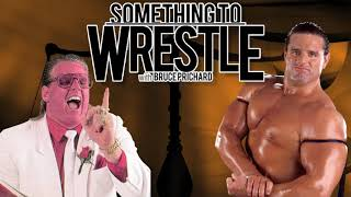 """Bruce Prichard shoots on The British Bulldog revealing the business as """"fake"""" in court"""