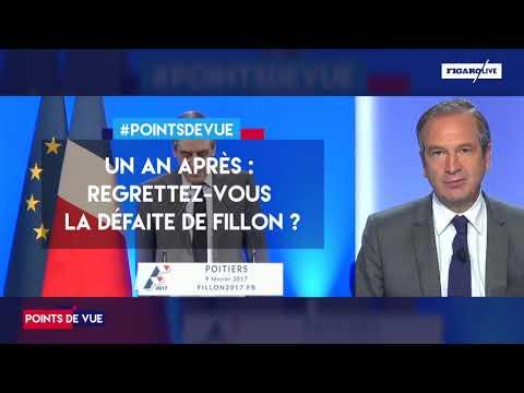 Regrettez-vous la défaite de Fillon ?