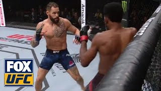 Santiago Ponzinibbio vs Neil Magny | RECAP | UFC FIGHT NIGHT