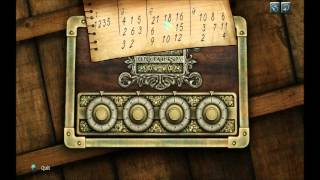 The Testament of Sherlock Holmes Part 13 'Missing Numbers Puzzle'