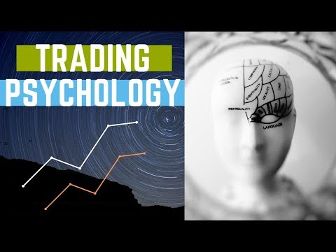 Trading Psychology - How To Control Emotions Between The Brain And Mind