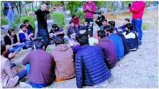 Boys Dance In University | Pakistani Universities | Best University Dance | Gilgit Cultural Dance