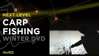 Avid Carp Next Level DVD - Winter Part