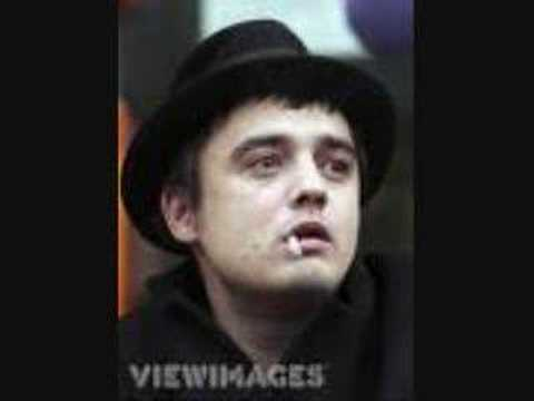 Pete Doherty - Killamangiro