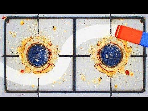 видео: 100 ЛУЧШИХ ЛАЙФХАКОВ, ЧТОБЫ УПРОСТИТЬ ВАМ ЖИЗНЬ