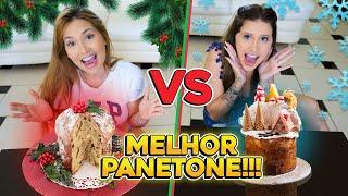 QUEM FAZ O MELHOR PANETONE DE NATAL!!!