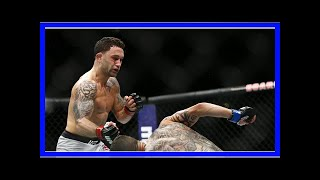 Breaking News | UFC Atlantic City video highlights: Frankie Edgar outstrikes Cub Swanson to win dec