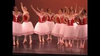 Ballettsinfonie - Mazurka