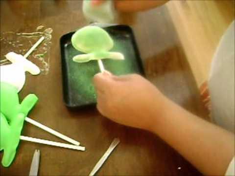 Centros de mesa de toys tory youtube - Como decorar cajas de madera para centros de mesa ...