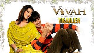 Vivah Official Trailer (2006) | Shahid Kapur & Amrita Rao