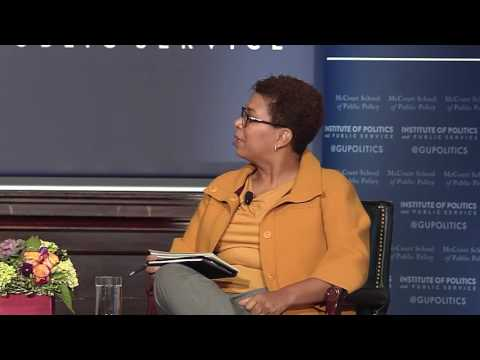 The Exit Interview: A Conversation with Loretta Lynch