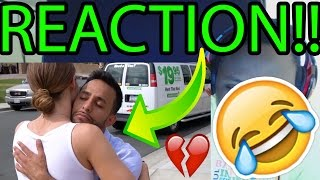 LPE REACTS{GIRLS NEVER FORGET | Anwar Jibawi, Inanna Sarkis & Hannah Stocking}