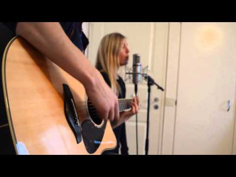 Imagine Dragons - Tiptoe (cover) Ida-Lii Merta, Adrian Hummelstedt