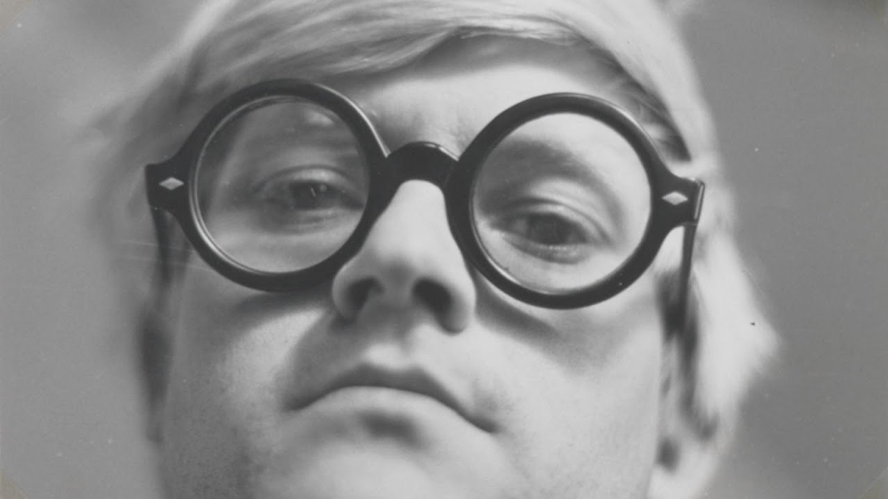 Hockney | Trailer | New Release