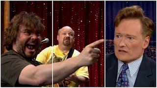 Tenacious D | Master Exploder | Late Night with Conan O