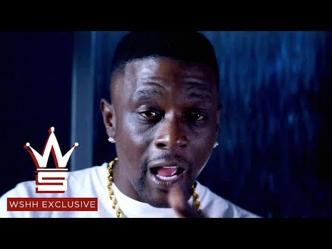 """OG Dre Feat. Boosie Badazz & Yung Bleu """"Be Without You"""" (WSHH Exclusive - Official Music Video)"""