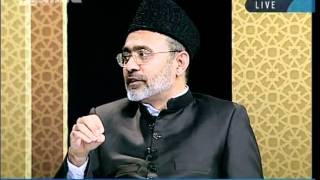 Where can you find Ahmadiyya references and arguments?