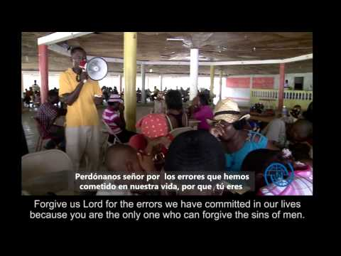 Dominican Republic: Helping vulnerable Haitians return home