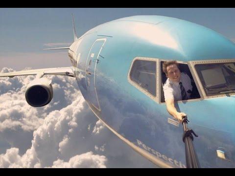 10 Интереснейших Фактов о Самолетах