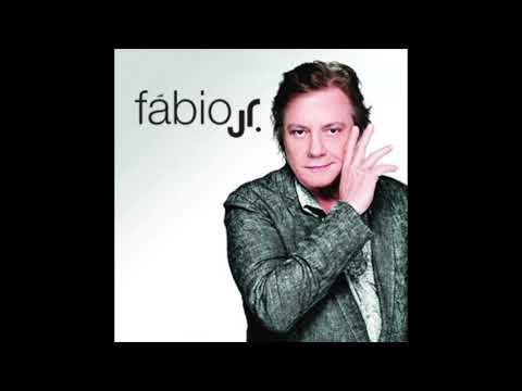 Fábio Jr. - Românticos (Vander Lee) - CD Fábio Jr.