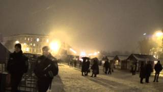 Ukraine Kyiv: Saint Sophia Cathedral, Epiphany Day, Софийский собор, Киев(Ukraine Kyiv: Saint Sophia Cathedral, Epiphany Day, Софийский собор, Киев = = VIDEO LINK = http://youtu.be/mQUqC2sQLk8 Ukraine Kyiv: Saint Sophia ..., 2015-01-20T08:01:44.000Z)