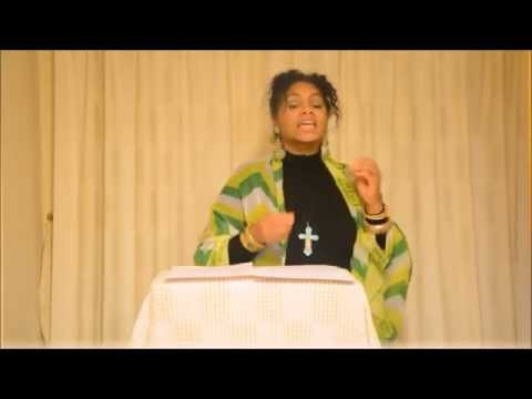 Church Of The I AM - Who do You Serve? Remarks, Prayers, Sermon October ...