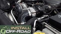 BBK Enhances your 2012-2017 3.6L Jeep Wrangler JK's Horsepower with a 78mm Throttle Body Install!