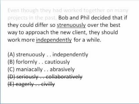 gre verbal practice questions pdf