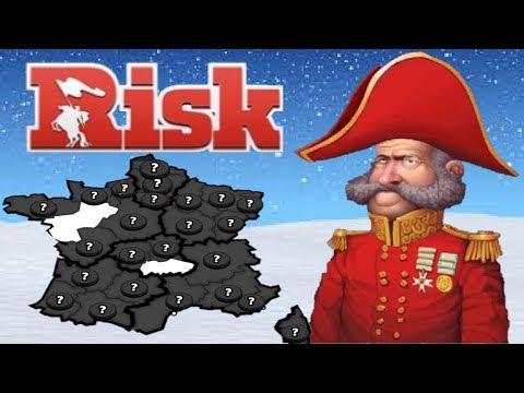 FOG TOOK OVER THE FRANCE | Fog of War | Risk Global Domination