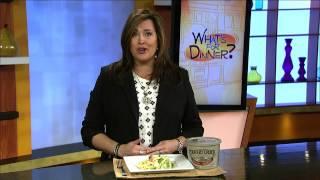 What's For Dinner? - Creamy Chicken Vegetable Casserole