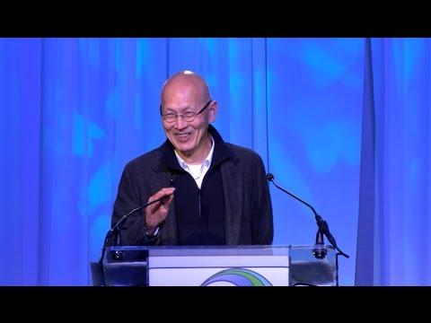 SDAFF 2016  Wayne Wang Lifetime Achievement Award