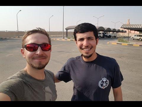 Kuwait. Жизнь в Кувейте N14. Люди Кувейта.