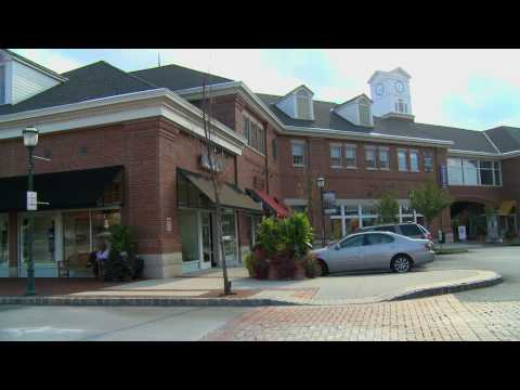 Livingston NJ Community and Town Tour Video
