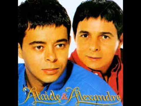 Ataíde e Alexandre - Laço Aberto (2000)