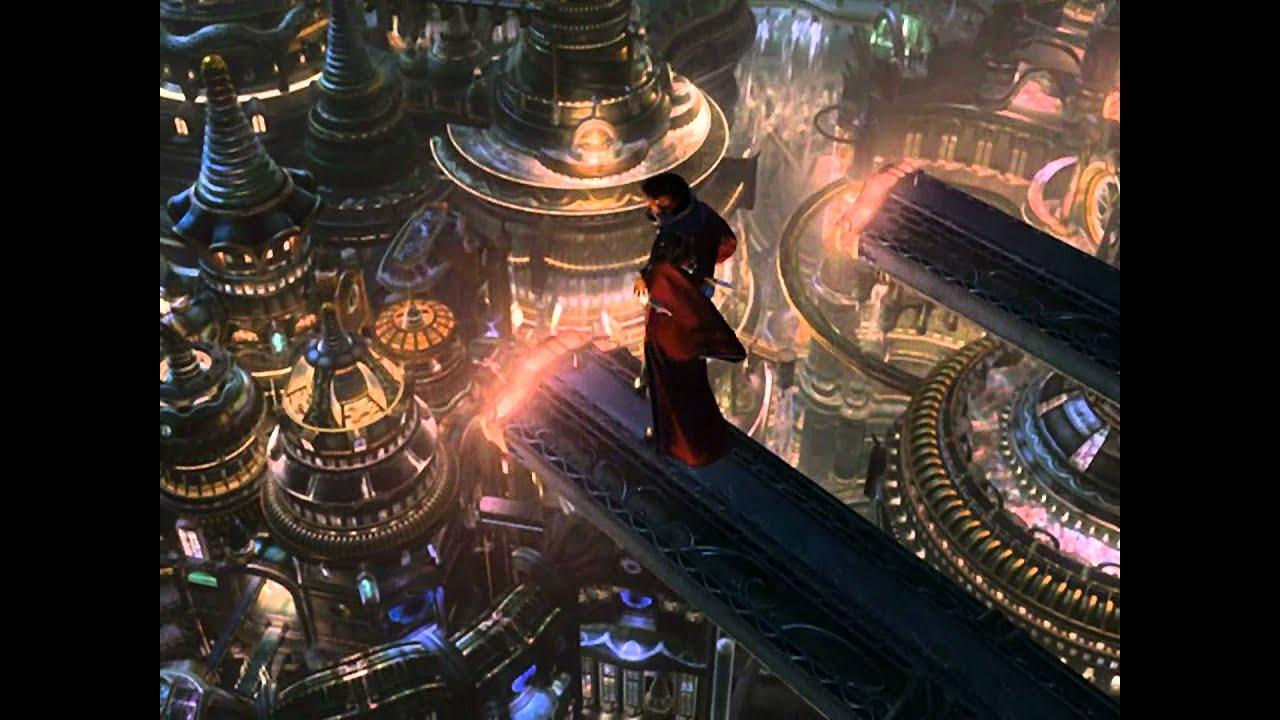 Final Fantasy X Zanarkand Blitzball 1440x1080 YouTube