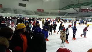 인천 선학 국제빙상경기장