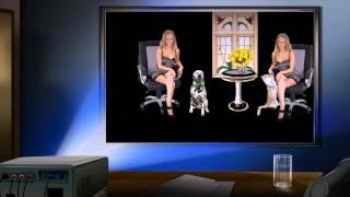 Офисное массажное кресло: массажное кресло US MEDICA Chicago(Офисное массажное кресло «Chicago» — разработка именитого производителя US MEDICA. Оно грмотно впишется в дизай..., 2013-08-22T11:29:07.000Z)