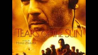 Soundtrack: Tears of the Sun full score - Hans Zimmer